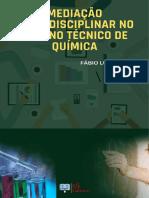 MEDIAÇÃO INTERDISCIPLINAR NO ENSINO TÉCNICO DE QUÍMICA