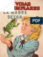 Vidas Ejemplares - La Madre Seton