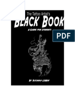 the black book of tattooing