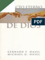 El Pacto Eterno de Dios [Complementario], Gerhard F. Hasel y Michael G. Gasel