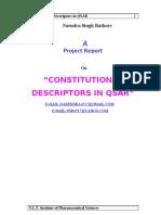 15886443-Constitutional-Descriptors-in-QSAR
