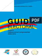 jurisprudence-electorale