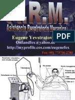 ventilacion mecanica