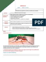 SEMANA 02 DIA 7 el dengue
