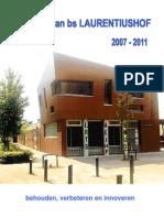 Schoolplan_2007-2011