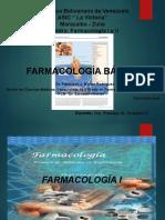 docencia Farmacologia cap 1