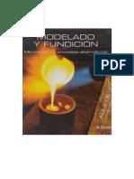 Libro de Modelado y Fundiciòn