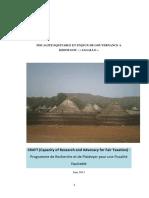 Action Research Senegal