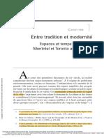 Faire Et Fuir La Ville Espaces Publics de Culture ... ---- (Pg 28--58)