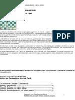 defenza grunfel variante 5Ad2