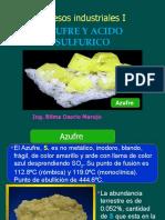 Azufre y Acido Sulfurico-2019-1-Cap. VI (1)