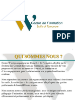 AMDEC-Support de Formation