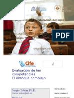 Sergio Tobon-evaluacionporcompetencias