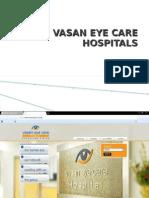 VASAN EYE CARE HOSPITALS