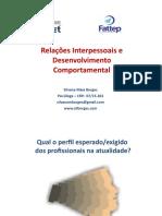 Relações Interpessoais e Desenvolvimento