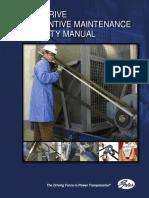 Belt Preventive Maintenance Manual