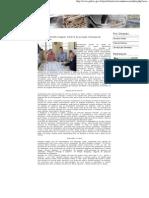 Parceria pretende resgatar PMF