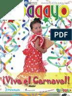 Suplemento Infantil Papagayo
