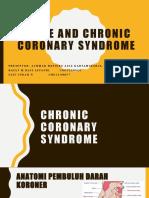 Acute and Chronic Coronary Syndrome - KOCIL 3