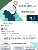 Pediatric Hidrocephalus