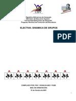 TALLERES ELECTIVOS