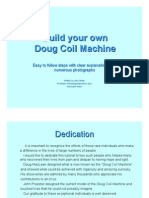 Build Your Own Doug Coil Machine Part 1