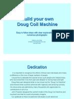 Build Your Own Doug Coil Machine Part 1