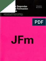 Coll, J. Programa conserv. Museo González Martí. 2007