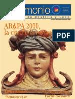 Ferreras, G. y Montero, A. Criterios, métodos e intervenciones en IAPH. 2000