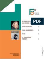 Lucchese, A. Affidare i Restauri Alle Imprese Qualificate 2011