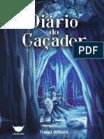 Diário Do Caçador