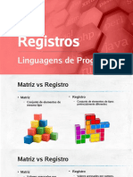 LIP21 - Registros