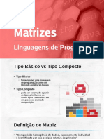 LIP20 - Matrizes
