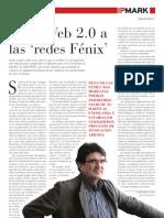 De la web 2.0 a la Red Fenix