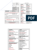 P679-110-X-FR-0029_Lista de Inspeccion Vehicular Diaria