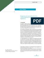 Bianchi - Requisitos de procedencia de la responsabilidad estatal por actividad legislativa