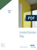 Book Luminarias Decorativas