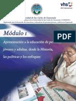 00 Módulo 1  Diplomado CUNOROC 2021 (comprimido)