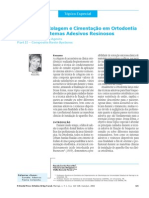 Materiais de Colagem e Cimentação em Ortodontia 273
