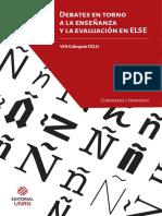 El Proyecto Diccionario de Aprendizaje d