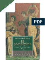 Vandenberg Philipp - El Pompeyano
