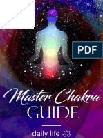 Master Chakra Guide