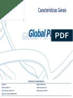 Características Técnicas Global Partner 4.9 - Suprimentos