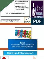 CURSO EDUCAC. ENC. 1