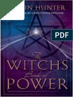 (Christopher Penczak) - The Witch's Book of Power - El Libro Del Poder de La Bruja