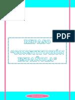 Repaso 'Constitución Española' OpoApurada