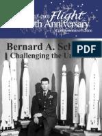 Bernard A. Schriever Challenging the Unknown
