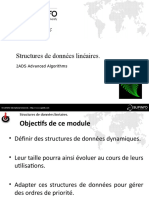 03 - Structures de données linéaires