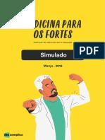 Simulados Marco