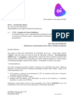 2020.01.24 COMUNICADO RESPOSTA OI OFICIO B3_Unitel_port